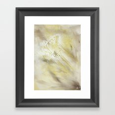 Butterfly 3 Framed Art Print