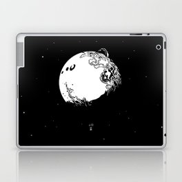 IO Laptop & iPad Skin
