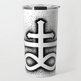 Leviathan Cross Travel Mug