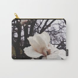 Small Bloomings Carry-All Pouch