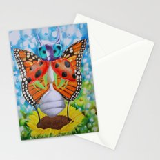 IMAGONIA Stationery Cards