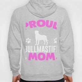 Perfect Shirt For Bullmastiff Lover. Hoody