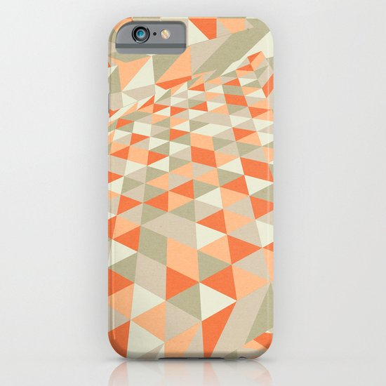 Triangulation iPhone & iPod Case