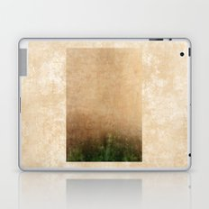 Rising green Laptop & iPad Skin