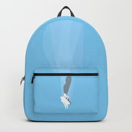 Jump into the Ocean Backpack