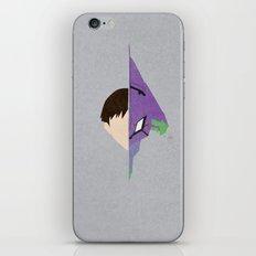 Shinji iPhone & iPod Skin