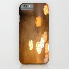 Lost In The Periphery iPhone 6s Slim Case