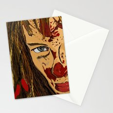 Bxxxxxx Kxxxx Stationery Cards