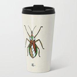 Hexapodia - Fig 1 Travel Mug