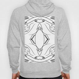Pattern (997) Hoody