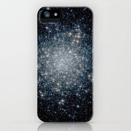 Globular Cluster NGC 1261 iPhone Case