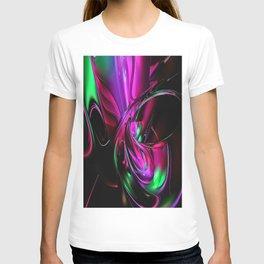 Blubber with Blub T-shirt