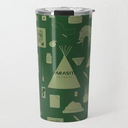 parasite Travel Mug