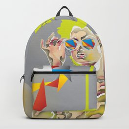 Abstractionist – Revolution Backpack