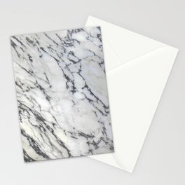 MARBLE II Stationery Cards