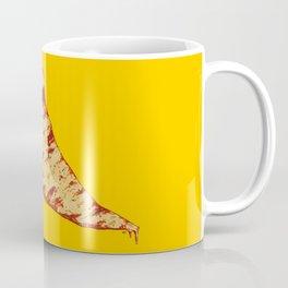 Pizza Time Coffee Mug