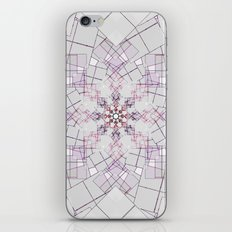 Nexus N°24 iPhone & iPod Skin