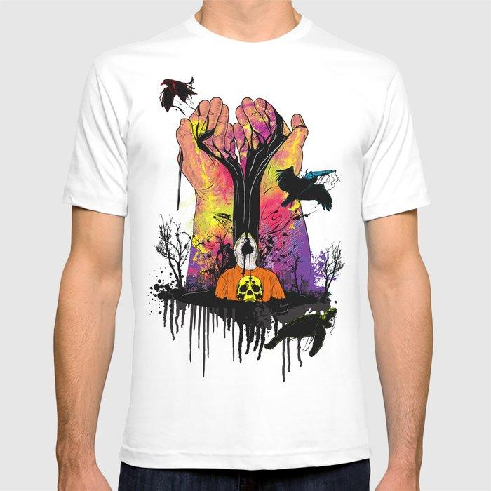 Hope for Better Life T-shirt