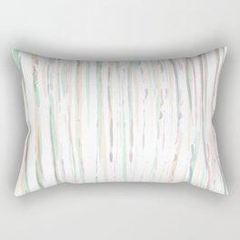 Rainy Days Rectangular Pillow