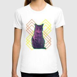 Momo the Cat T-shirt