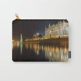 Palma Cathedral - Palma de Mallorca Spain Carry-All Pouch