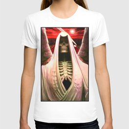 The Angel of Death. T-shirt