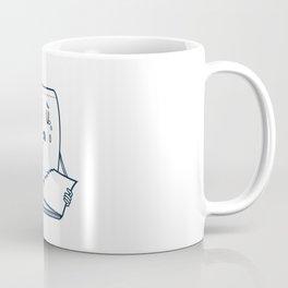 Can't Stop Crying Coffee Mug