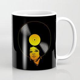 Afrovinyl (Soul) Coffee Mug