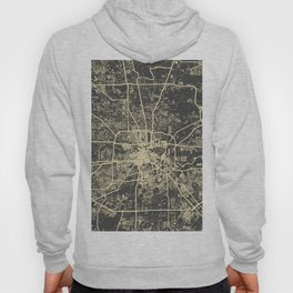 Cincinnati map Hoody