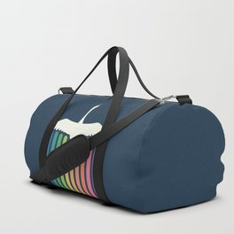 The Sky Is Not The Limit Duffle Bag