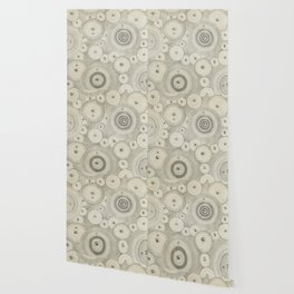 Mystic Eyes Wallpaper