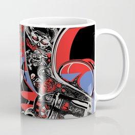 LIFE / no 7 Coffee Mug