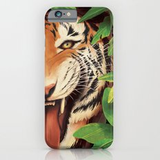 Guardian of the Jungle Slim Case iPhone 6s