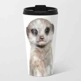 Little Meerkat Travel Mug