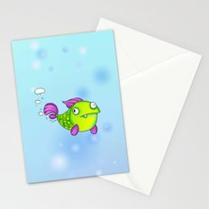 OPS!!! Stationery Cards