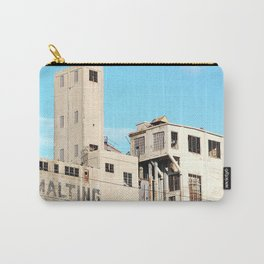 Old abandoned factory Carry-All Pouch