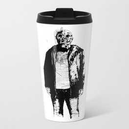 Leroy - Salvation Metal Travel Mug