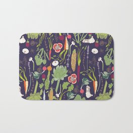 Delectable Harvest Bath Mat