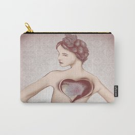 Prostitute  Carry-All Pouch