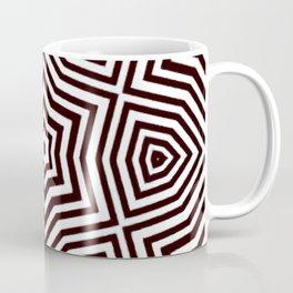 Prison Window Coffee Mug