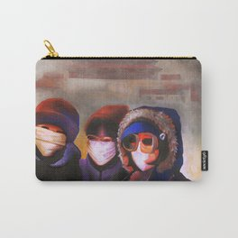 ISTANTANEA/SELFIE Carry-All Pouch