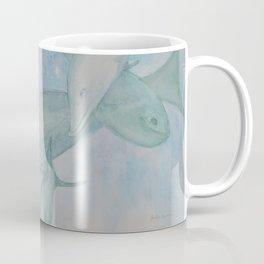A Pelican's Dream Coffee Mug