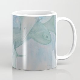 A Pelican's Dream Coffee Mug