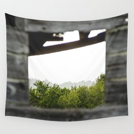 Overlook Wall Tapestry