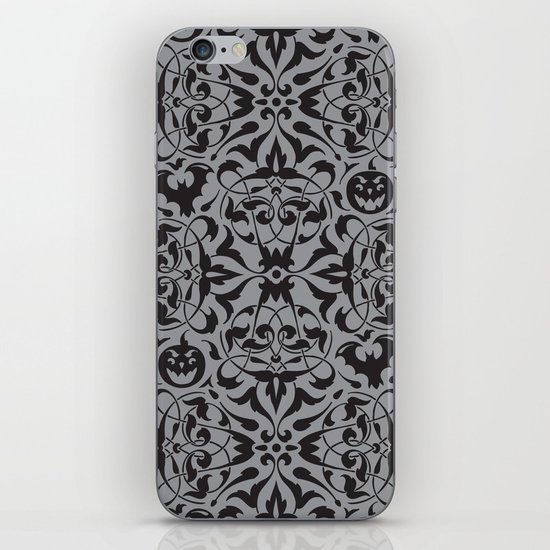 Gothique iPhone & iPod Skin