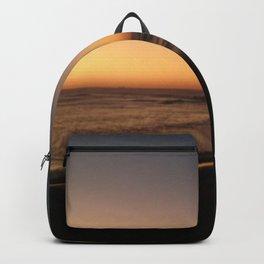 First light - Moffat Beach, Caloundra Australia Backpack