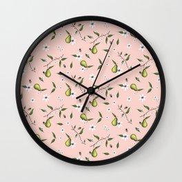 Perfect Wall Clock