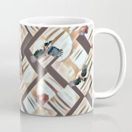 Winter Stash. Coffee Mug