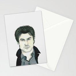 Ian Somerhalder Stationery Cards