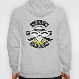 .: Lords Of Death :. Hoody